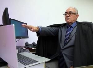 Adolfo Amaro Mendes é empossado novo desembargador do TJTO