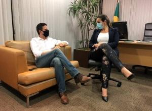 Cinthia Ribeiro integra Comissão Partidária para Prévias do PSDB Nacional