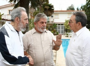 Lula, o grande corruptor, e a ditadura cubana
