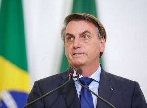 Bolsonaro indica que não vai sancionar fundo eleitoral de R$ 5,7 bilhões