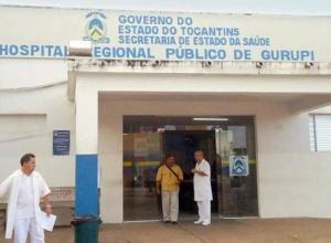 Em atendimento ao MPTO, diretoria confirma ampliação de leitos de UTI Covid-19 no Hospital Regional de Gurupi