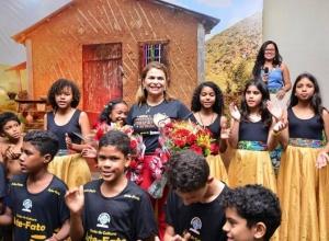 Espetáculo celebra cultura tocantinense em apoio ao Hospital de Amor