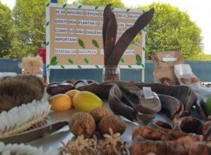 Unidade de ensino promove Semana da Natureza voltada à sensibilização dos estudantes para questões ambientais