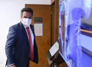 Novo ministro da Casa Civil articula superpartido com veto a Bolsonaro