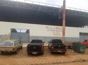 Porto Nacional grita por socorro e não é de carnaval