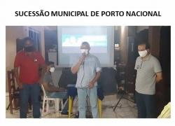 ARLINDO DA REBRAM PARTICIPA DE MEGA REUNIÃO NA VILA NOVA