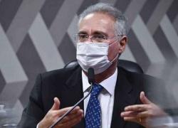 Renan se isola em CPI, e senadores avaliam até emendas caso relatório não seja alterado