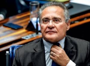 """Para Bolsonaro, Renan Calheiros quer """"foder"""" o governo na CPI da Covid"""