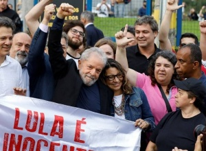 A melhor condenação de Lula será a das urnas