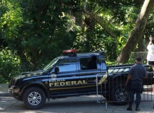 Polícia Federal apura superfaturamento na compra de respiradores no Amazonas