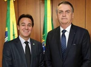 Em revés para filiação de Bolsonaro, TSE confirma afastamento de presidente do Patriota