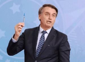 Segundo Moro, Bolsonaro cometeu crime de responsabilidade