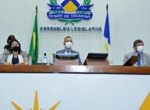 Assembleia prorroga indenização para profissionais da Polícia Civil