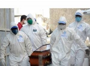 Brasil lidera mortes por Covid-19 nas últimas 24 horas, diz OMS