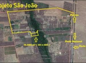 Governo do Tocantins traça plano de ação para coibir ilegalidades no projeto São João