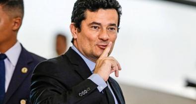 """Maia ironiza suposta candidatura de Moro: """"Agora é consultor para a Odebrecht"""""""