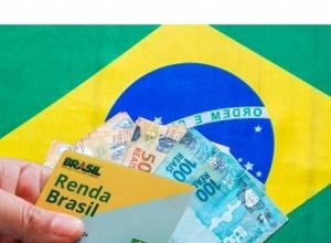 Renda Brasil terá valor maior que o do Bolsa Família, diz Guedes