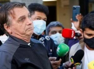 Está na cara que querem fraudar as eleições, diz Bolsonaro