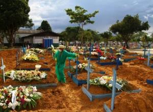 Coari, no interior do Amazonas, registra sete mortes por falta de oxigênio