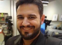 Jornalista é sequestrado de dentro da própria casa em Boa Vista