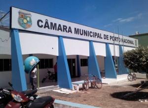 """Um grupo de vereadores de Porto Nacional está recebendo um certo """"mensalinho eleitoral"""" para cooptar eleitores em favo de reeleição de deputado"""