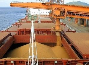 Balança Comercial do Tocantins fecha o primeiro semestre de 2018 com saldo positivo
