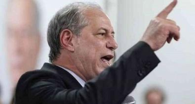 """""""Lula é o maior corruptor da história brasileira"""", afirma Ciro"""