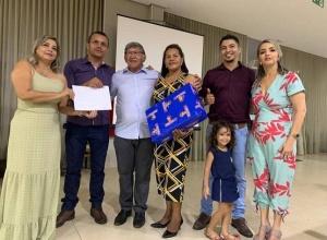 PEA 2019 premia alunos de escolas municipais por meio da Associação dos Revendedores de Insumos Agropecuários de Porto Nacional