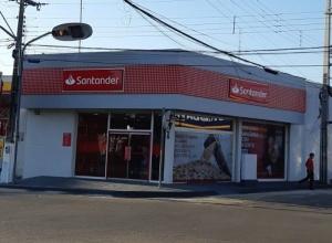 Banco Santander abre agência em Porto Nacional