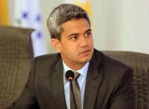 Governador prestigia posse do novo procurador-geral de justiça