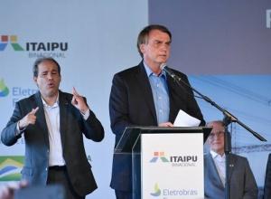 """Alta de 39% no preço do gás natural é """"inadmissível"""", diz Bolsonaro"""