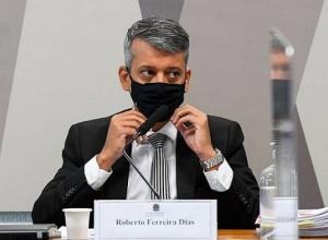 CPI: quebra de sigilo mostra ligações entre Roberto Dias e empresa investigada