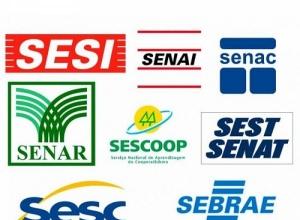 MP que reduz contribuição ao Sistema S é aprovada pelo Senado e vai à sanção