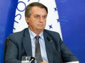 Reprovação a Bolsonaro vai a 51%, maior índice desde início do mandato, diz pesquisa