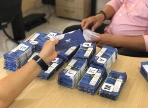 Prefeitura de Palmas convoca 1,6 mil moradores que pediram o auxílio emergencial e não foram buscar cartões