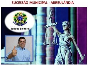 OPOSIÇÃO A DEDÉ MOSTRA DESESPERO E JUSTIÇA ELEITORAL BARRA DIVULGAÇÃO DE PESQUISA SOBRE SUSPEITA DE FRAUDES