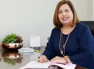 Secretária de saúde de Palmas morre com Covid-19