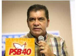 CARLOS AMASTHA: O POLÍTICO QUE DISSE QUE TODO POLÍTICO TOCANTINENSE É LADRÃO AGORA QUER SE APROXIMAR DOS POLÍTICOS TRADICIONAIS DO TOCANTINS