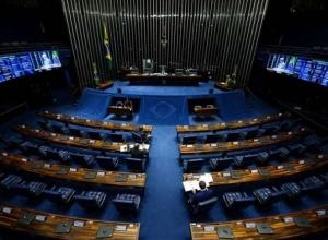 Senado quer mais programas de combate à covid fora do teto