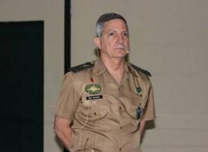 Contra CPI, presidente do Clube Militar defende golpe