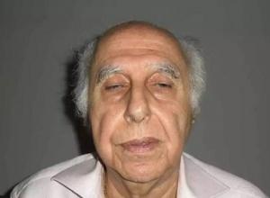 Justiça manda Roger Abdelmassih de volta à prisão