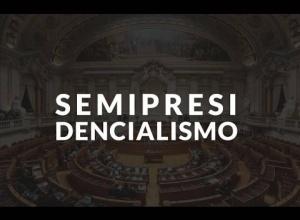 Semipresidencialismo
