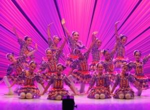 Balé Popular do Tocantins representará o Estado no Festival Internacional de Dança de Goiás