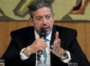 Lira diz que texto inicial da reforma tributária será apresentado em maio
