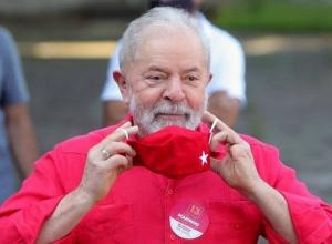 Maioria do STF decide manter no plenário julgamento de processos de Lula