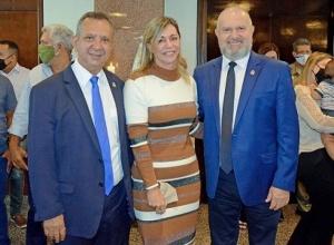 Governador Mauro Carlesse nomeia Estellamaris Postal como nova Defensora Pública-Geral do Estado