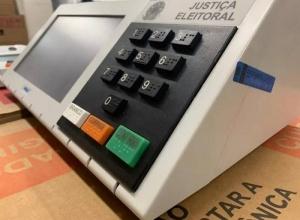 PF não encontra investigações sobre fraudes em urnas eletrônicas