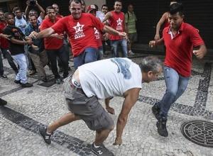Antipetismo, o sentimento que governa o Brasil