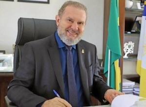 Governador Carlesse cumpre agenda municipalista na região do Bico do Papagaio nesta quarta-feira, 21