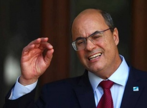 Relatório do impeachment de Witzel é entregue ao Tribunal Misto